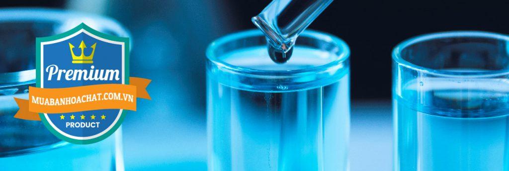 Nơi bán và phân phối hóa chất cơ bản | Chuyên cung cấp _ bán hóa chất tại TPHCM
