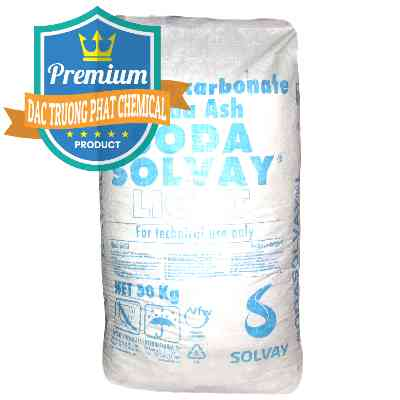 Công ty bán - cung ứng Soda Ash Light - NA2CO3 Solvay Bulgaria – 0138 - Đơn vị chuyên phân phối ( nhập khẩu ) hóa chất tại TP.HCM